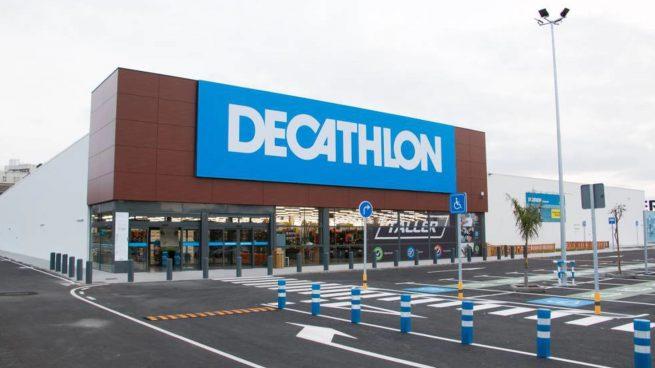 ¿Por qué Decathlon se llama así?