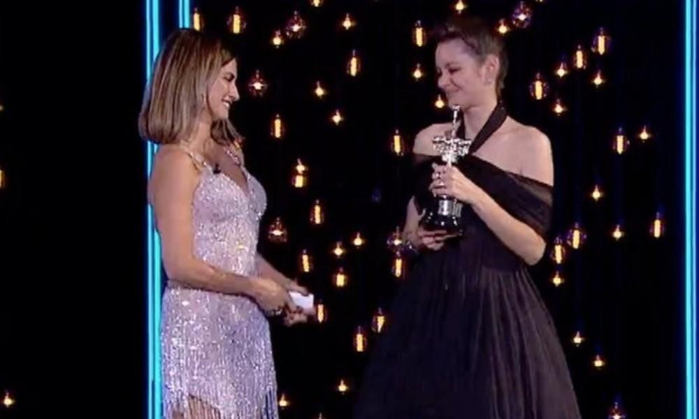 La 69 edición del Festival de San Sebastián arranca entregando su Premio Donostia a Marion Cotillard.