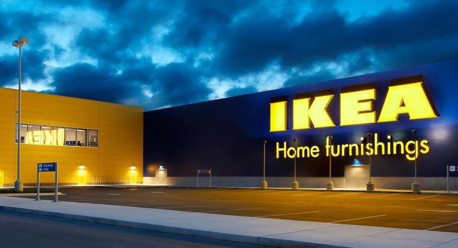 La mesa plegable de Ikea que te solucionará los problemas de espacio