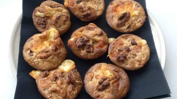 Muffins saludables