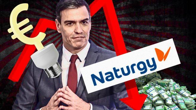 Naturgy contratos