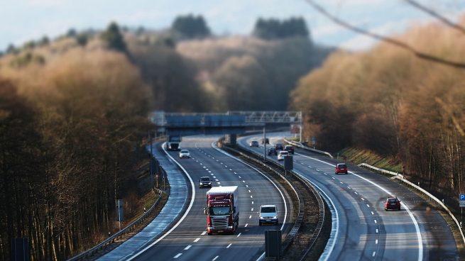 Señal tráfico DGT