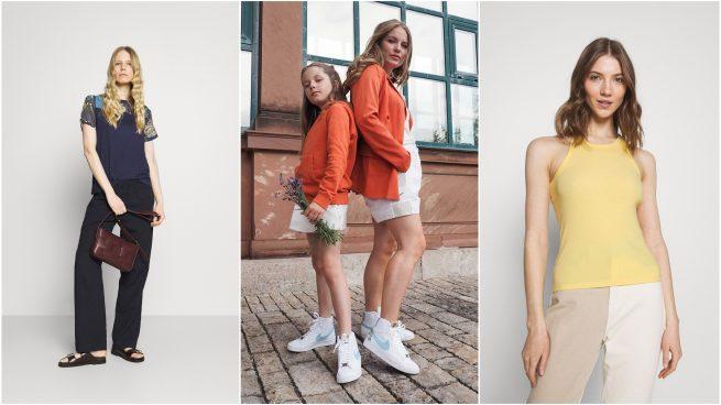 Zalando Outlet vende estas prendas de marca regaladas por menos de 20 euros