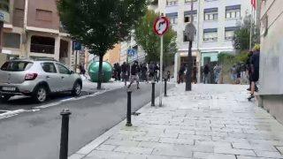Víctimas ETA Mondragón