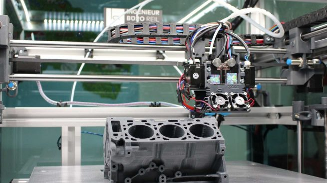 Impresona 3D