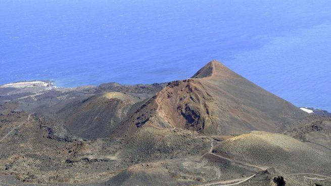 volcanes La Palma
