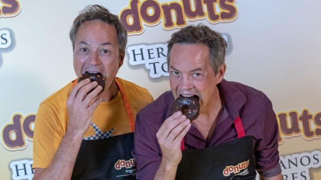 Donuts con estrella Michelín