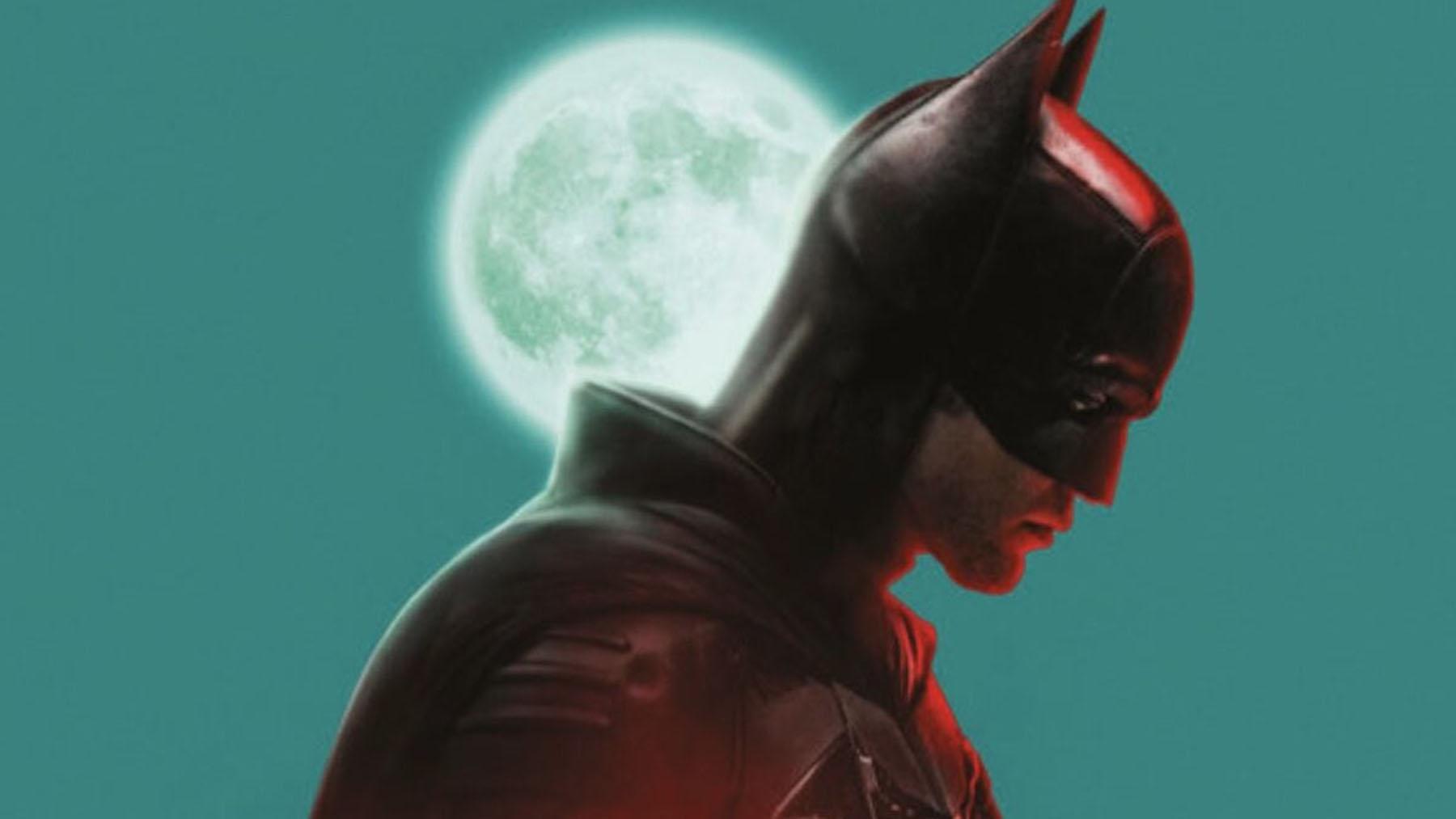 El 19 de septiembre se celebra el Batman day. Imagen promocional de «The Batman» (Warner Bros Pictures)