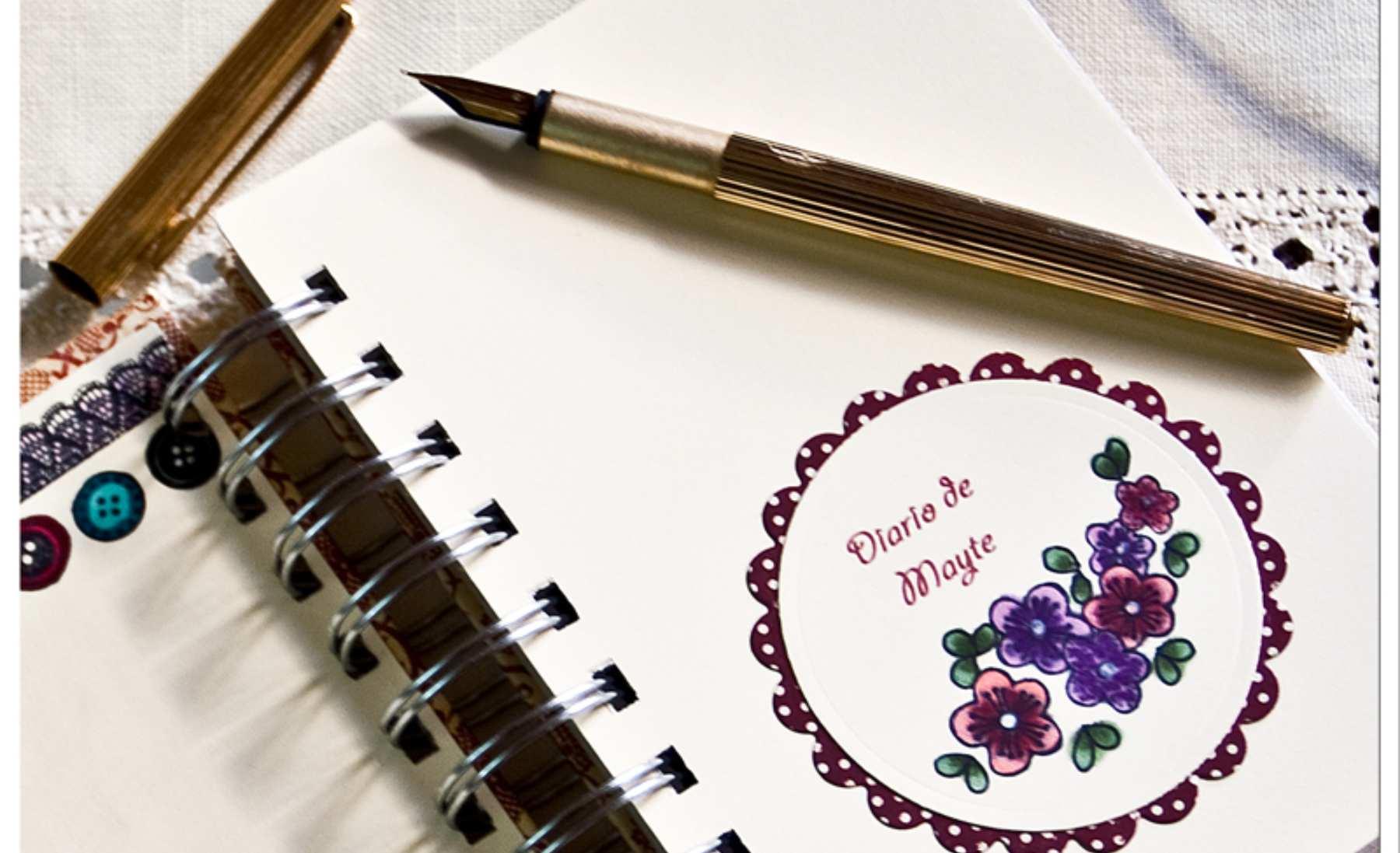 Beneficios de llevar un diario de gratitud