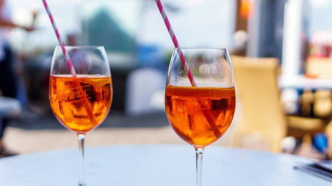 Cómo tomar el aperitivo italiano de la forma más tradicional