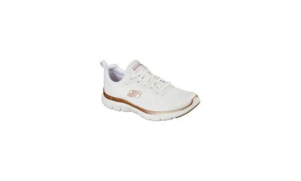 Zapatillas de running de mujer Flex Appeal 4.0 Brilliant Skechers