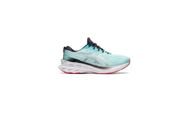 Zapatillas de running de hombre Novablast 2 Asics