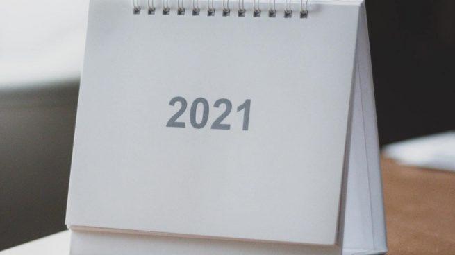 Festivos nacionales curso escolar 2021/2022