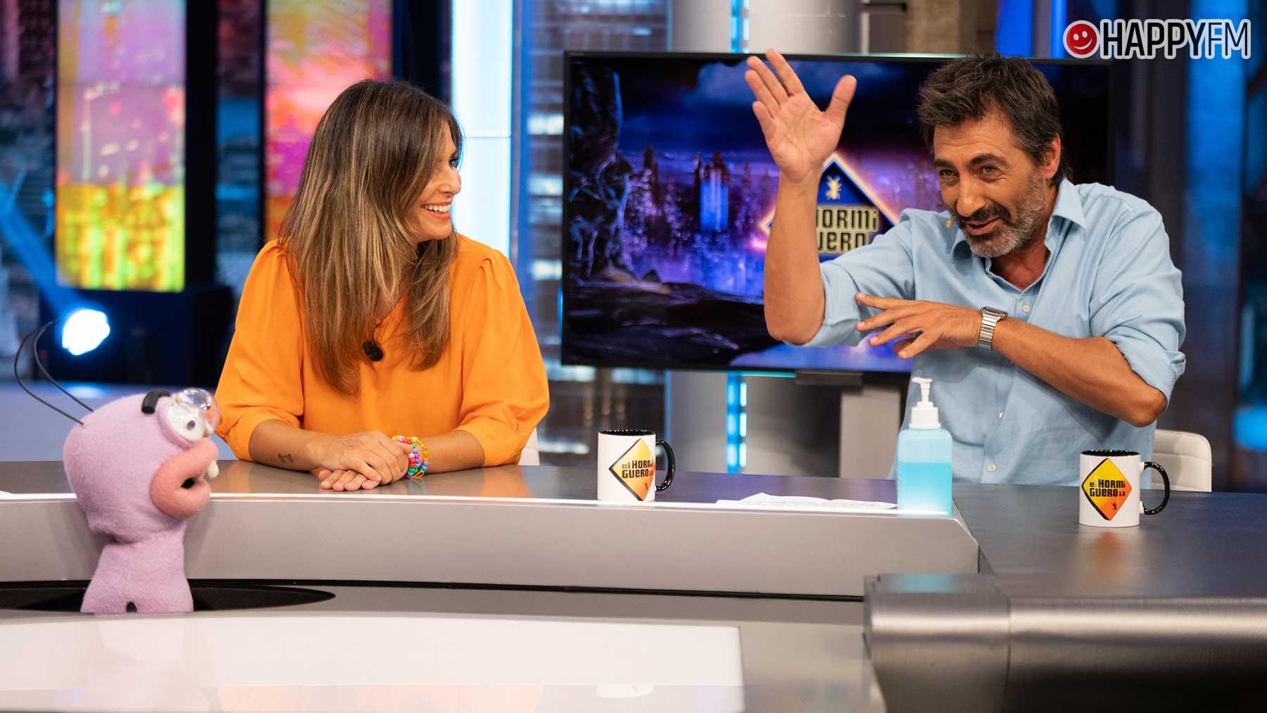 'El hormiguero' estrena hoy nuevos colaboradores