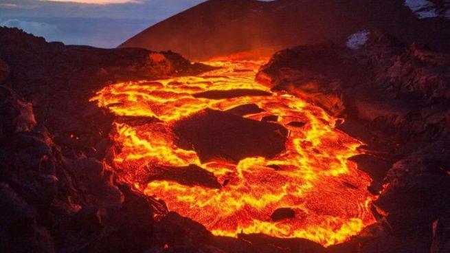 diferencia magma lava