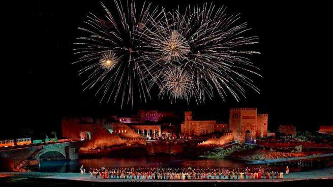 El éxito de Puy du Fou: historia, espectáculo y diversión en el corazón de Toledo