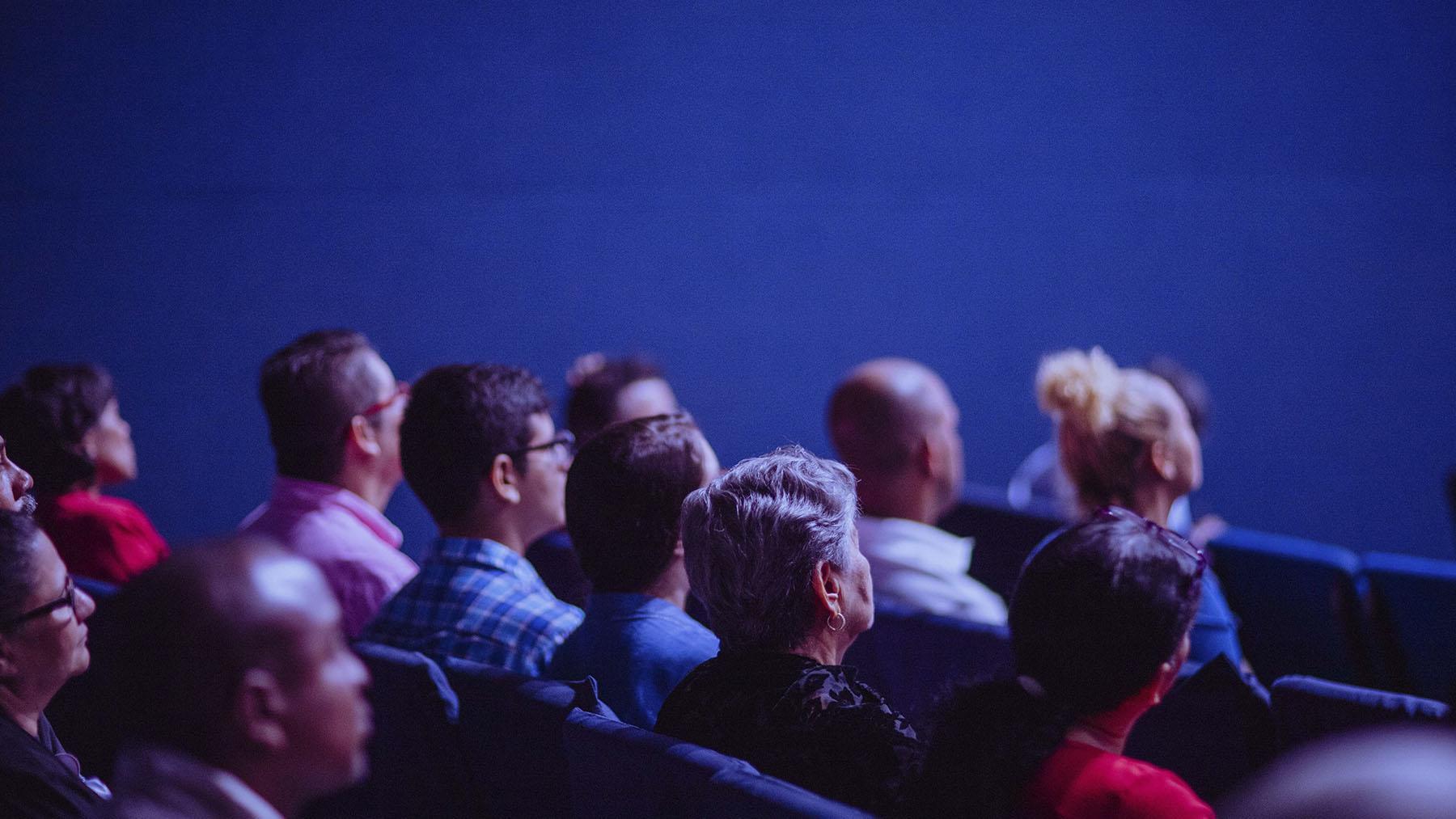 La nueva fiesta del cine es una oportunidad perfecta para acudir a las salas a un precio increíble (Foto de Luis Quintero en Pexels)