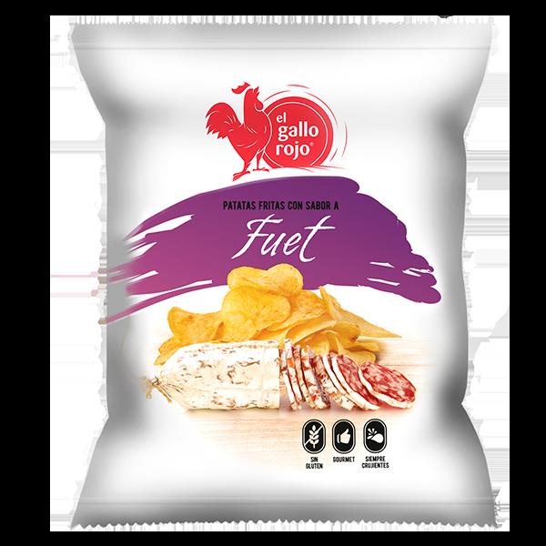 Las patatas de Alcampo con el sabor más raro que hayas imaginado que no debes probar