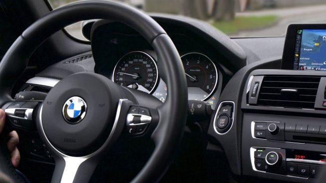 Nombre de BMW