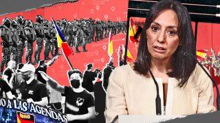 marcha nazi