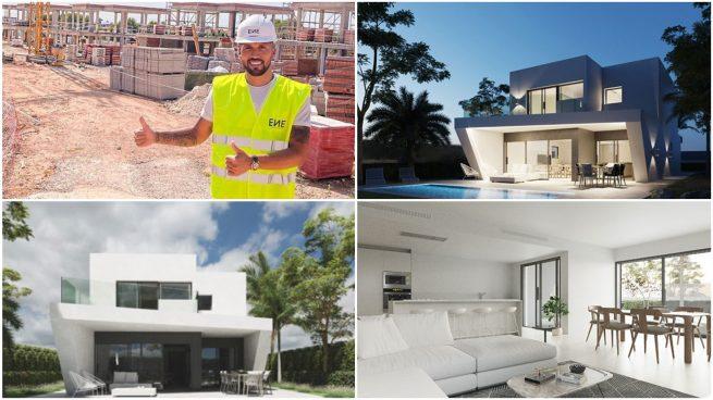 La nueva vida de Garay como promotor inmobiliario.