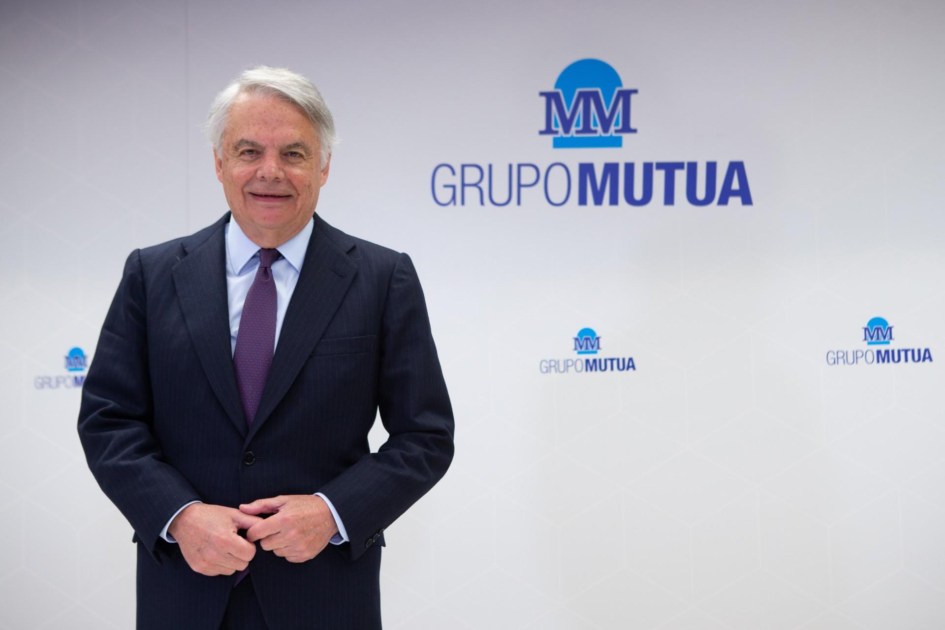 Mutua Madrileña adquiere un 16% del capital de la compañía de salud y cuidado de mayores Ubikare
