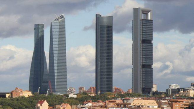 Inmobiliaria Espacio del Grupo Villar Mir deja las Cuatro Torres y se muda a las oficinas de La Finca