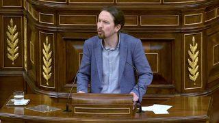 Pablo Iglesias Vox