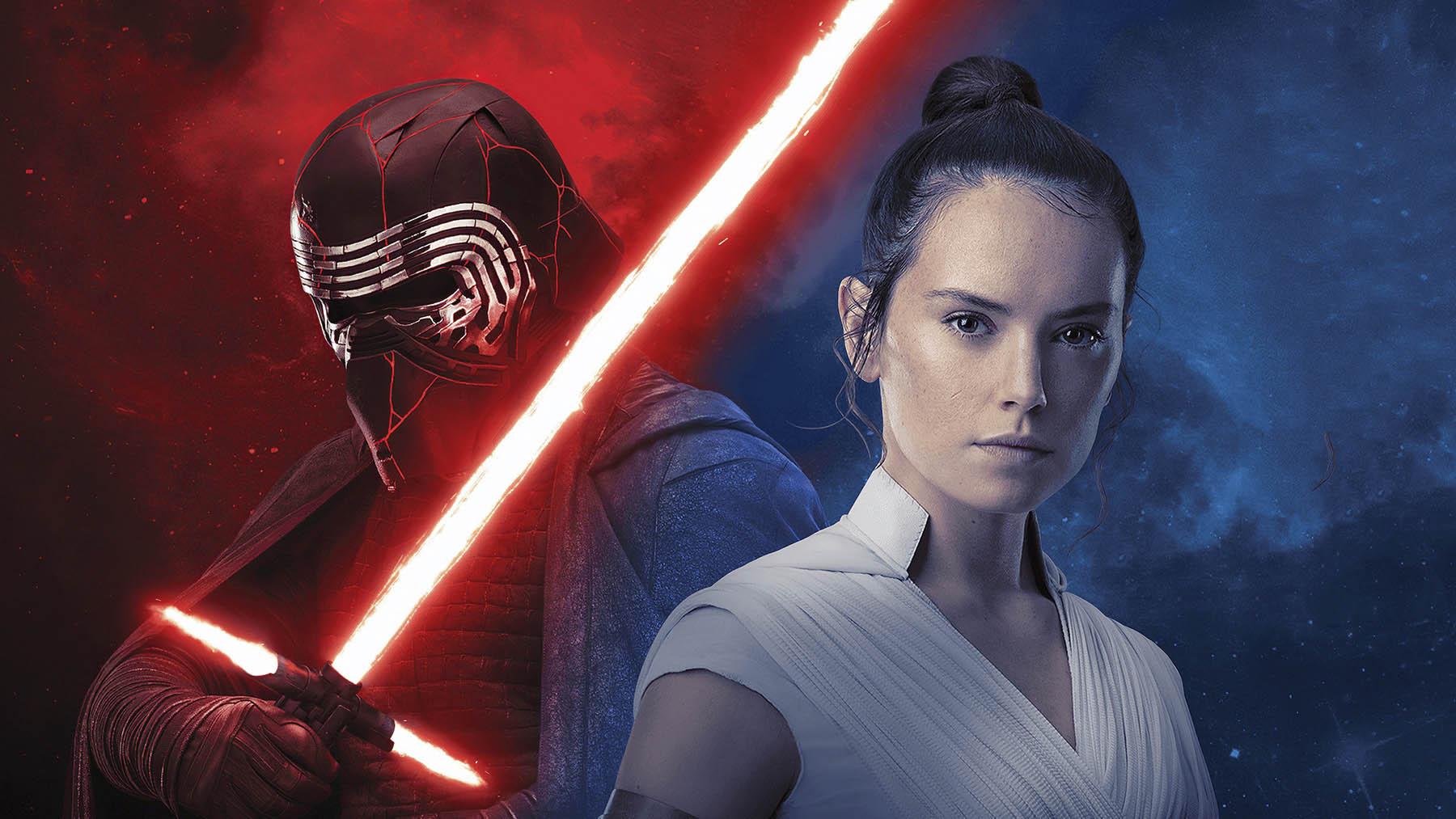 «Star Wars» (Disney)