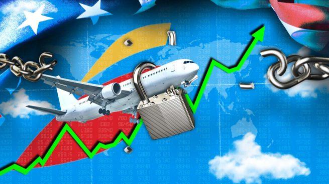 Sector turístico recuperación