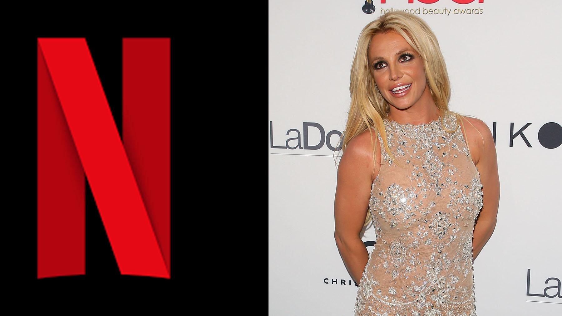 Netflix estrenará el 28 de septiembre el documental «Britney vs. Spears»