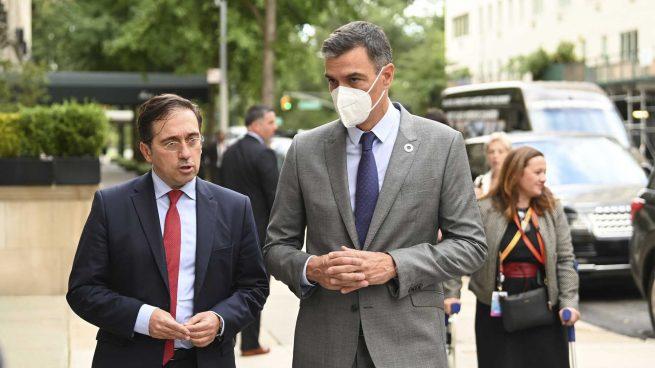 Sánchez no aclara si autorizó la entrada en España de Ghali tras la imputación de Laya