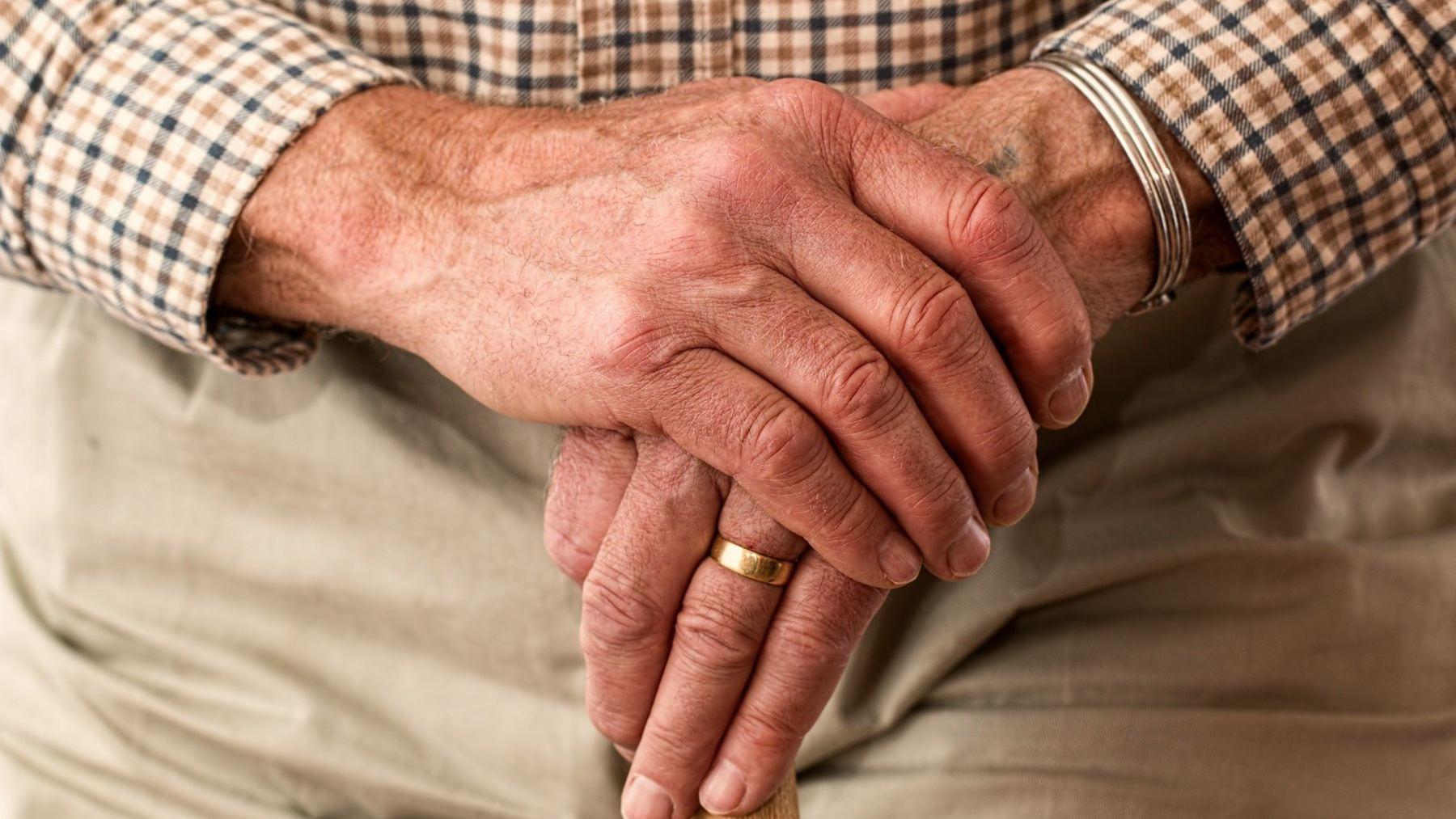 Superar el miedo a envejecer