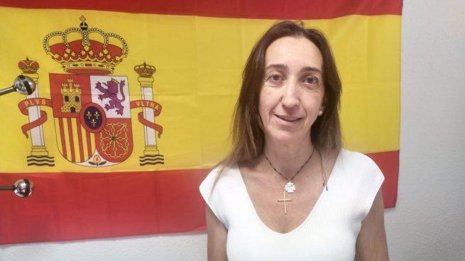 Concejal de Vox Ave María aborto