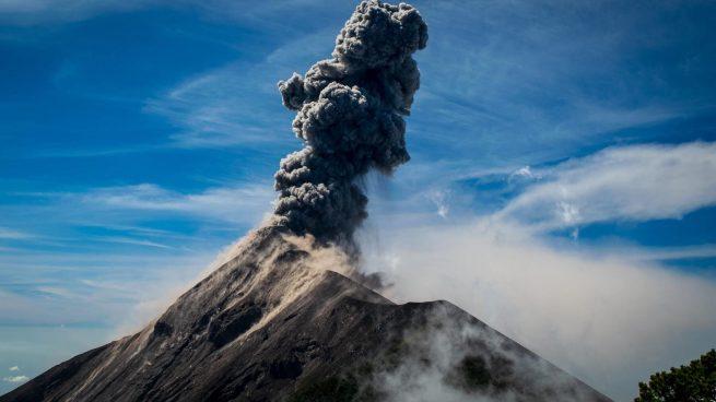Volcanes España