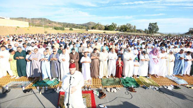 Día del Trabajador Melilla