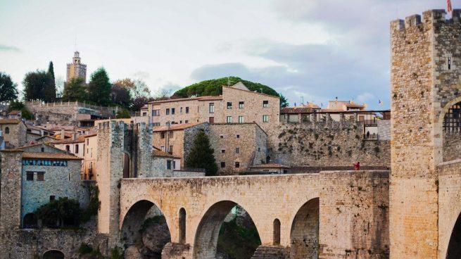 Pueblos medievales bonitos en España