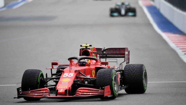 Carrera de F1 del GP de Rusia hoy en directo