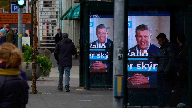 La coalición gobernante entre izquierda, conservadores y liberales gana las elecciones en Islandia