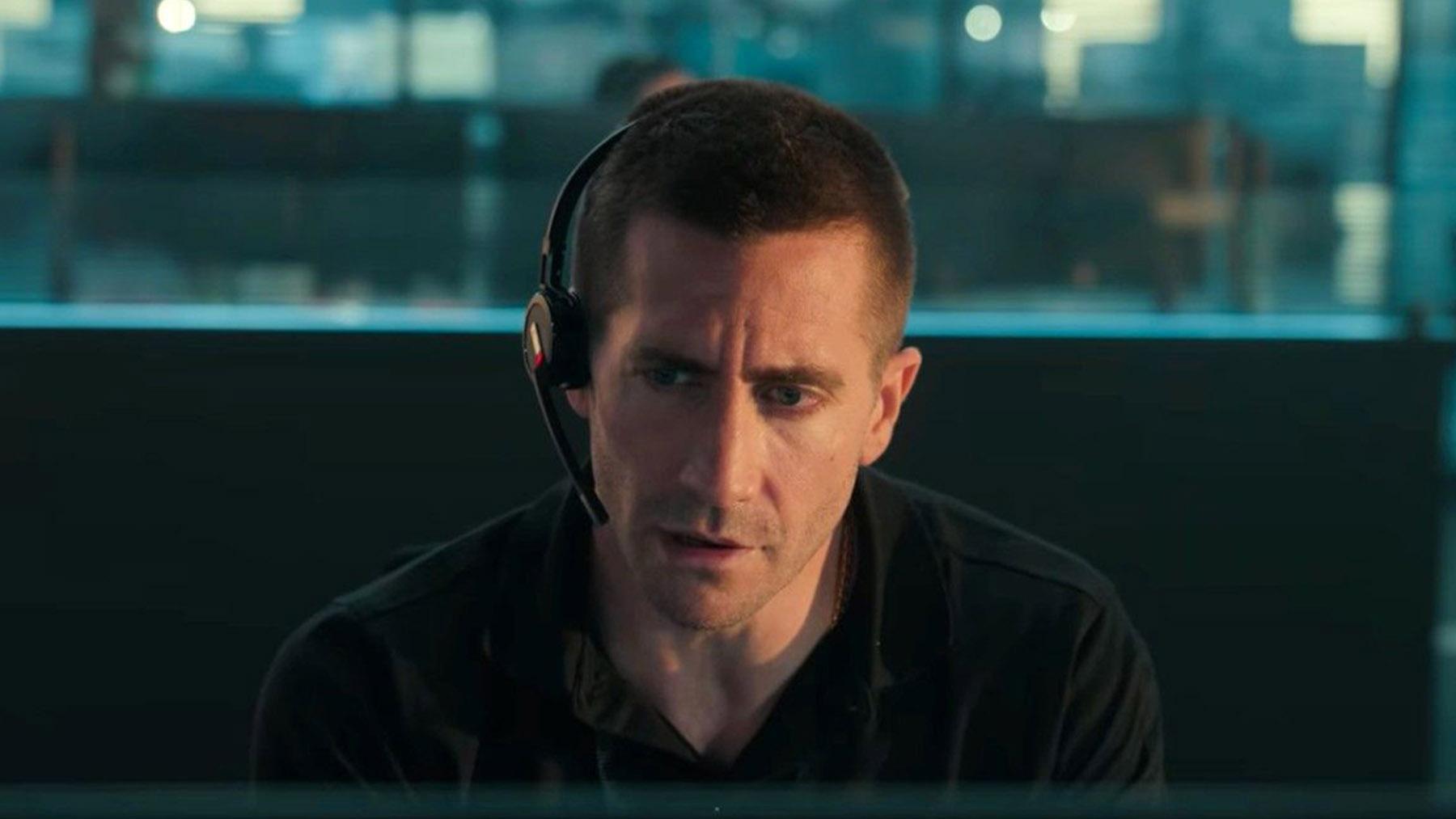 «Culpable» de Jake Gylenhall es uno de los estrenos destacados de Netflix en octubre
