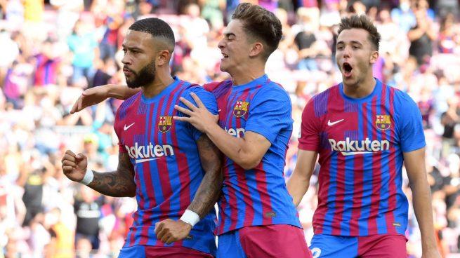 FC Barcelona - Levante en directo