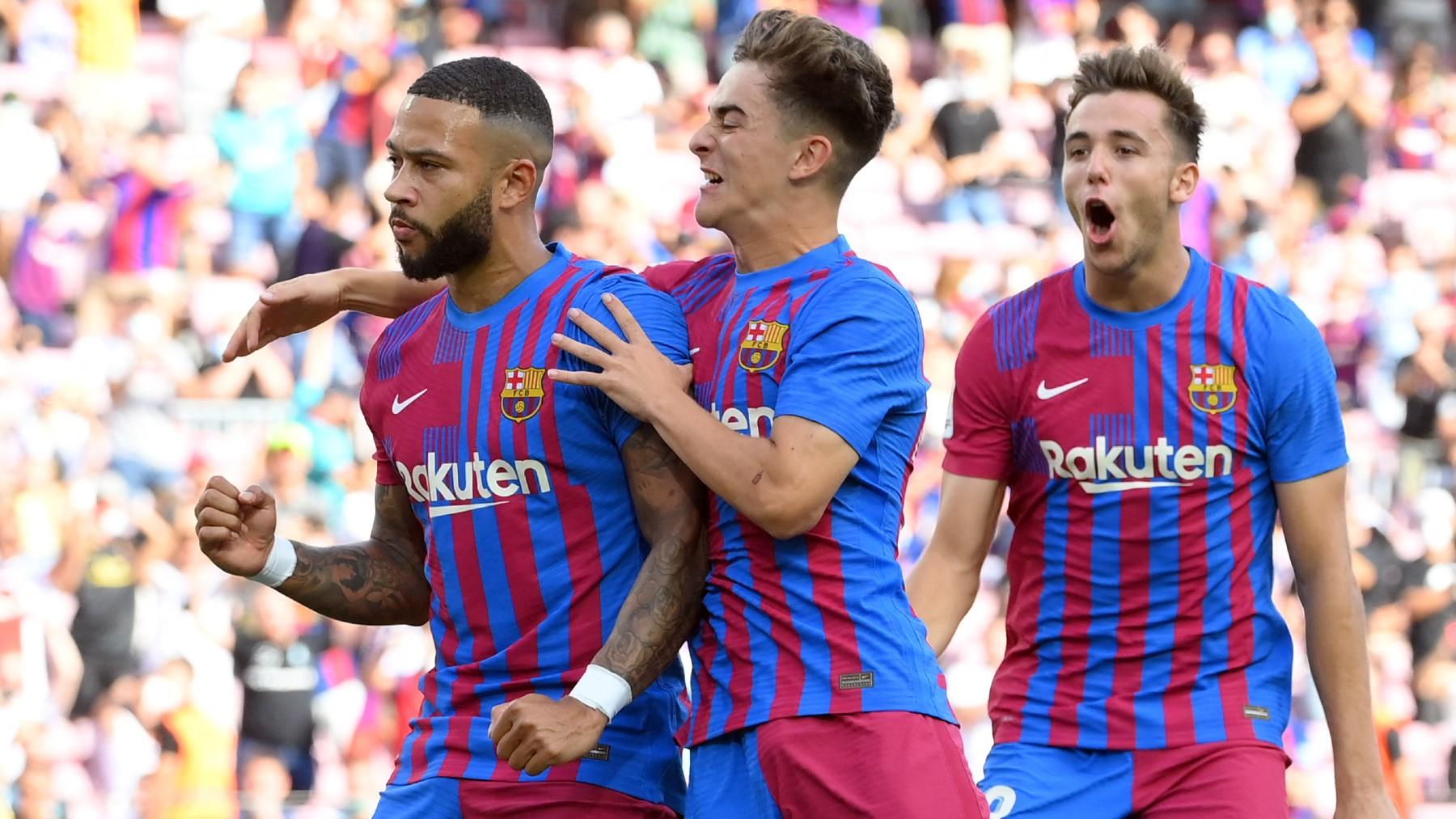 FC Barcelona – Levante en directo