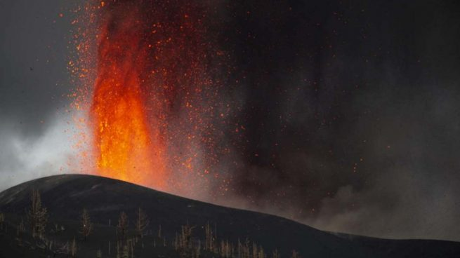 Volcán la Palma turismo