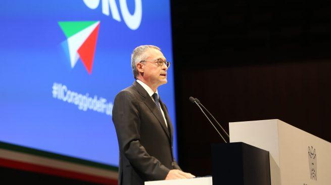 La patronal Confindustria enfatiza que Italia
