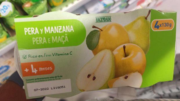 Comer fruta ya no será un problema: Mercadona revoluciona las meriendas por solo 2 euros