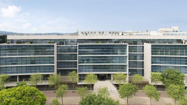 Tikehau Capital crece en España: compra un edificio de oficinas a Colonial por 27 millones en Barcelona