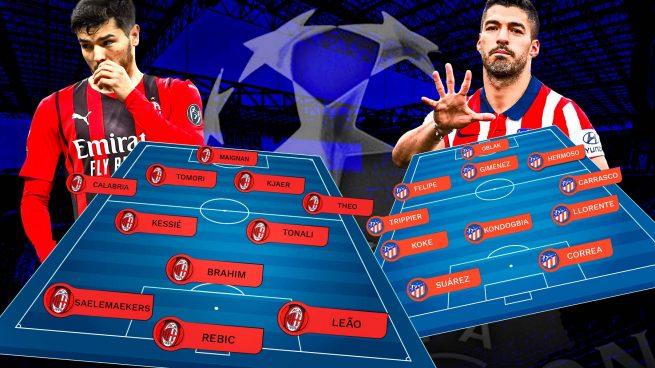 Milan Atlético