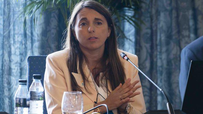 Raquel Murillo pide la adaptación del marco normativo sanitario a la nueva realidad tras la pandemia