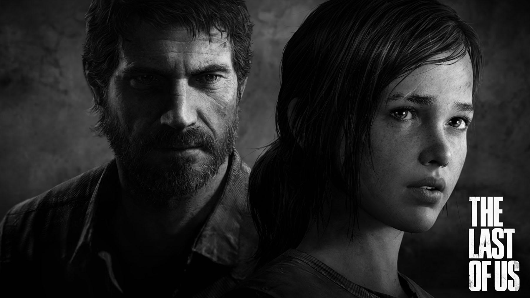 «The last of us» (Naugthy Dog/Sony)