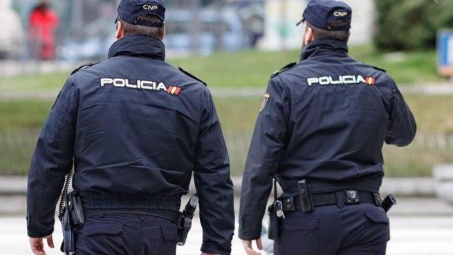 Policía razas